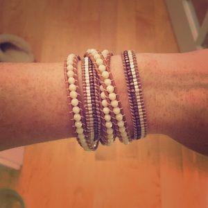 Free People Wrap Bracelet